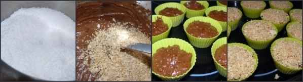 Picnik collage muffins à la noix de coco