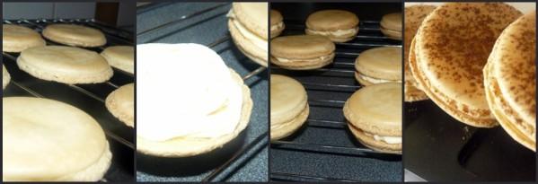 montage macarons au tiramisu 2