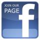 facebook logo page