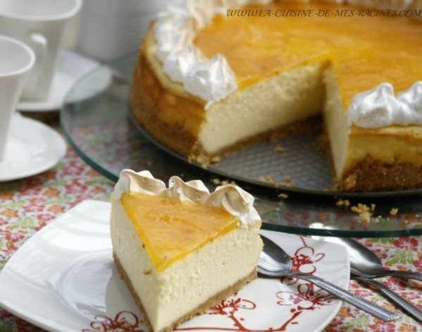 cheesecake,facile,inratable