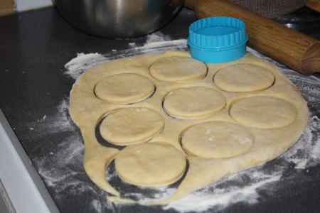 Photo 4534 - La cuisine des italiens ...