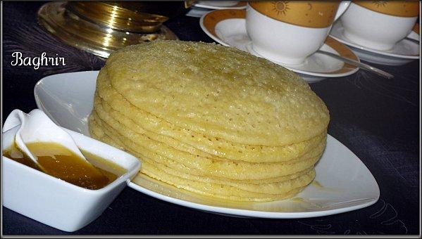 - Cuisine maghrebine pour ramadan ...