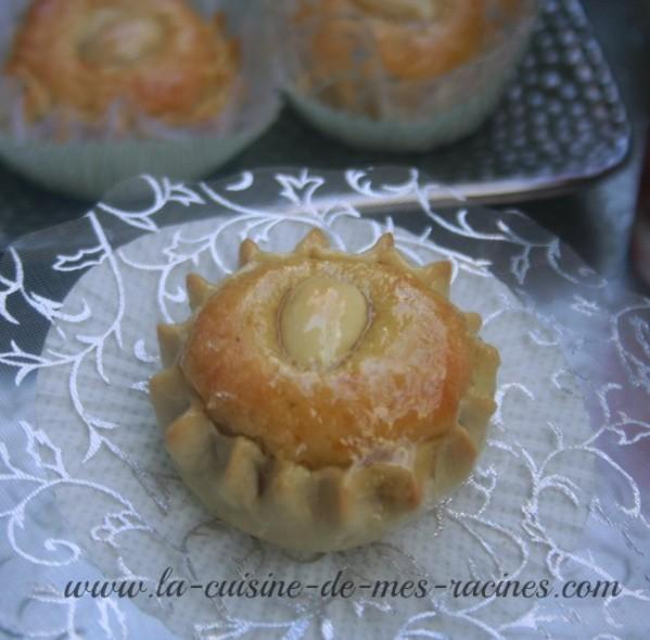Gâteaux Algériens De Samira Tv: Gateaux Orientaux Dziriettes
