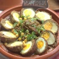 Tajine rkham 2 - Recette de cuisine algerienne moderne ...
